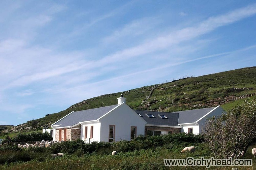 Pleasing Crohy Head Holiday Home Download Free Architecture Designs Ferenbritishbridgeorg